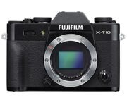 FujiFilm X-T10 Body Black